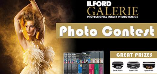 ilford galerie contest