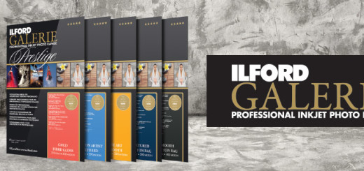 Ilford Galerie Prestige Range