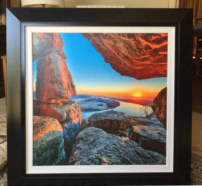 Framing Canvas Prints: An Excellent Gallery Wrap Alternative