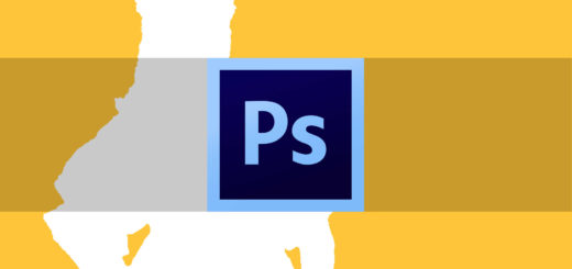 Popular Tools in Photoshop: Select and Mask