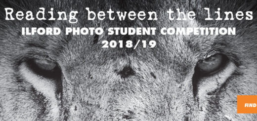 ILFORD PHOTO STUDENT COMPETITION