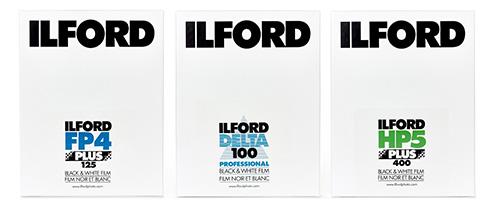 ILFORD PHOTO ULF